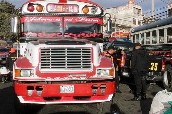 Transportistas se reconocen en crisis a tres meses de suspensión del servicio