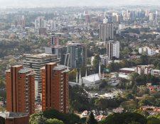 La Corporación para la Inversión Privada en el Extranjero anunció que facilitará un préstamo de US$ 1 mil millones para Guatemala, El Salvador y Honduras. (Foto Prensa Libre: Hemeroteca PL)