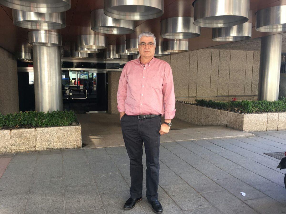 Carlos Vielmann es absuelto por ejecuciones extrajudiciales