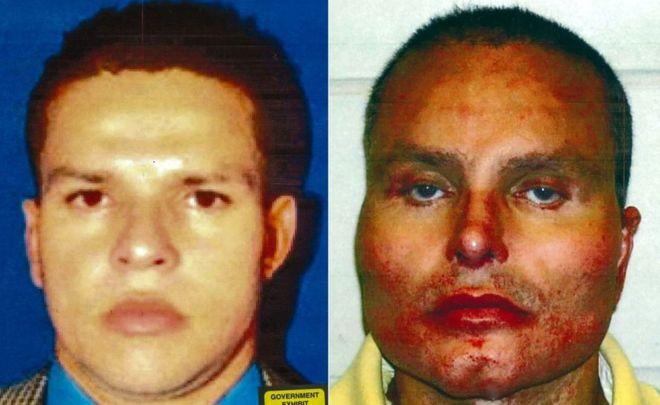 """Este colombiano conocido como """"Chupeta"""" aceptó declarar en contra del Chapo con el objetivo de conseguir una reducción de condena. GETTY IMAGES"""