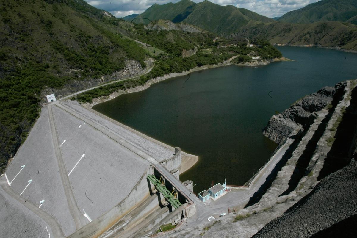 Ixiles rechazan instalación de hidroeléctrica en su comunidad