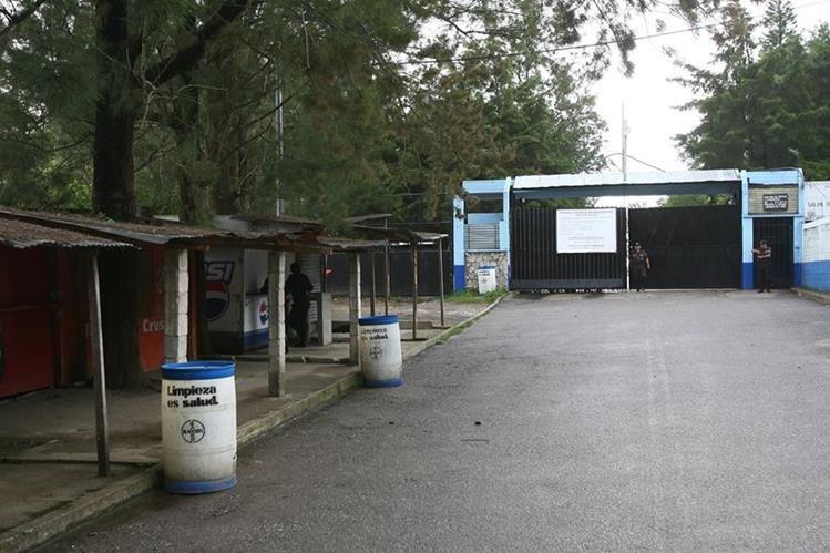 El Hospital Federico Mora se encuentra en la zona 18. (Foto Prensa Libre: Cortesía)