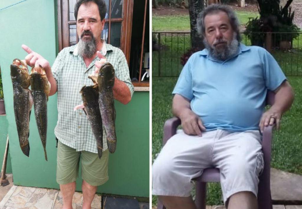 Ademar Barilli y Mauro Verzeletti Personajes están de vacaciones en Sudamérica, donde recibieron felicitaciones por el reconocimiento. (Foto Prensa Libre: Cortesía)