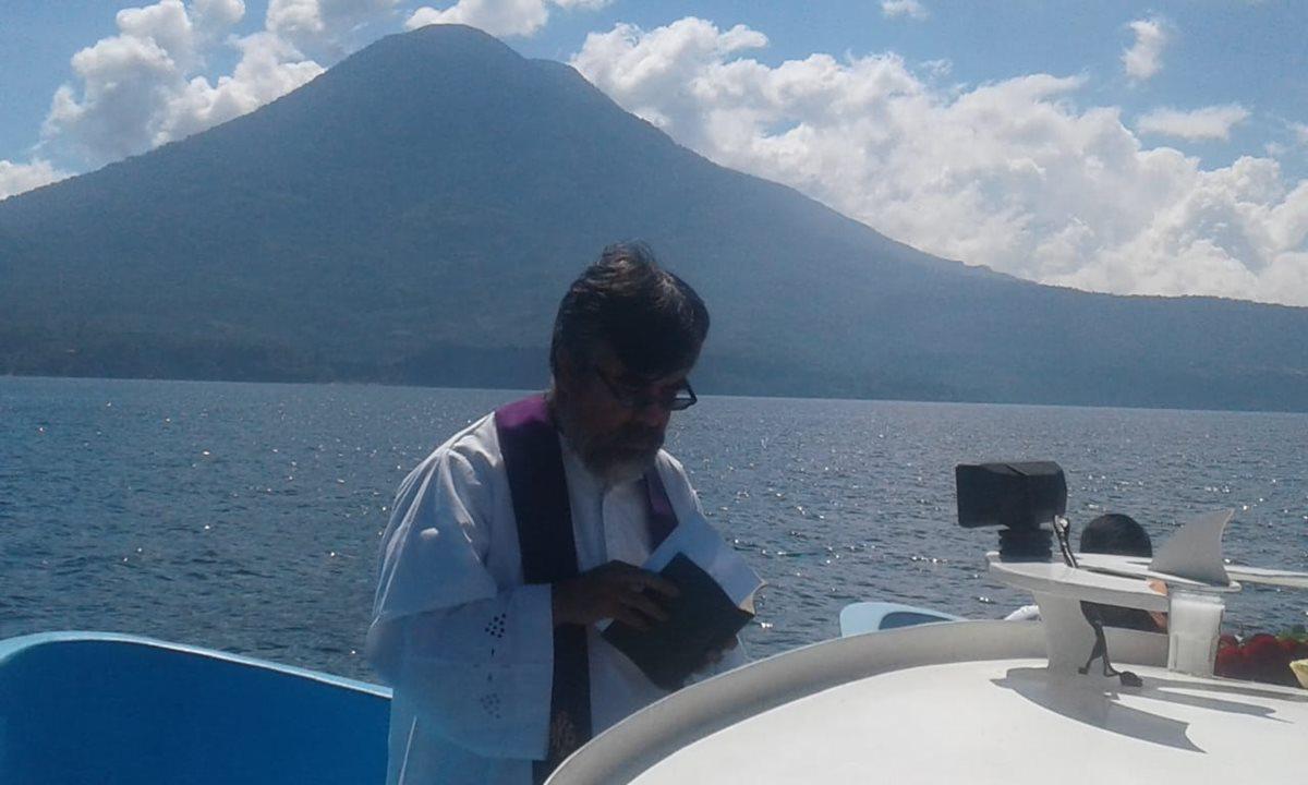 Parientes de víctimas de naufragio en Atitlán se resignan y suspenden búsqueda de cuerpos