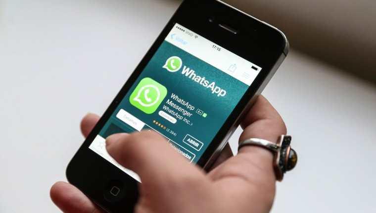 Saber si un mensaje de voz es el adecuado o no, gracias a una revisión previa (Foto Prensa Libre: AFP).
