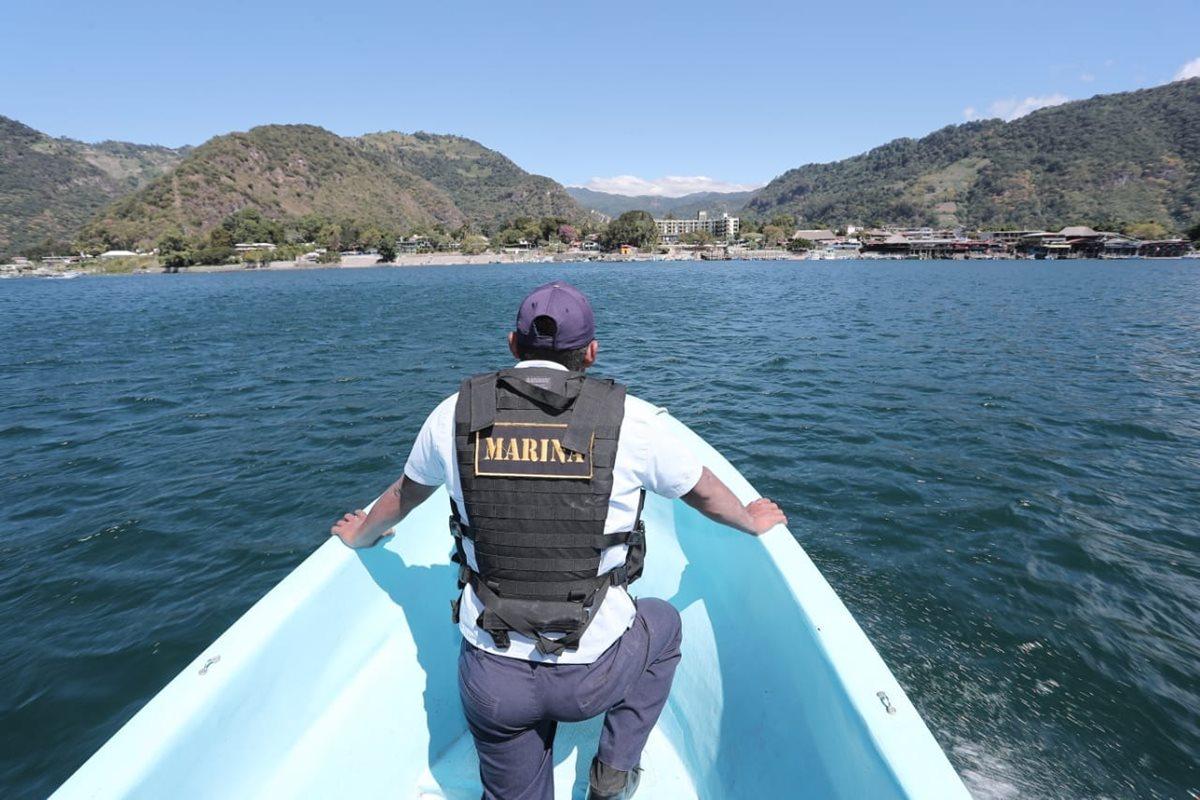 Seis tragedias han ocurrido en los últimos 44 años en el Lago de Atitlán