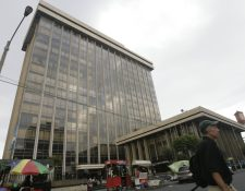 Guatecompras registra más de Q4 mil millones durante el gobierno de Otto Pérez Molina. (Foto Prensa Libre: Hemeroteca PL)