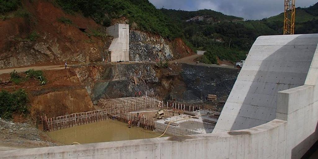 Oxec cuenta con dos plantas, una en funcionamiento y la otra en construcción. (Foto, Prensa Libre: Hemeroteca PL)