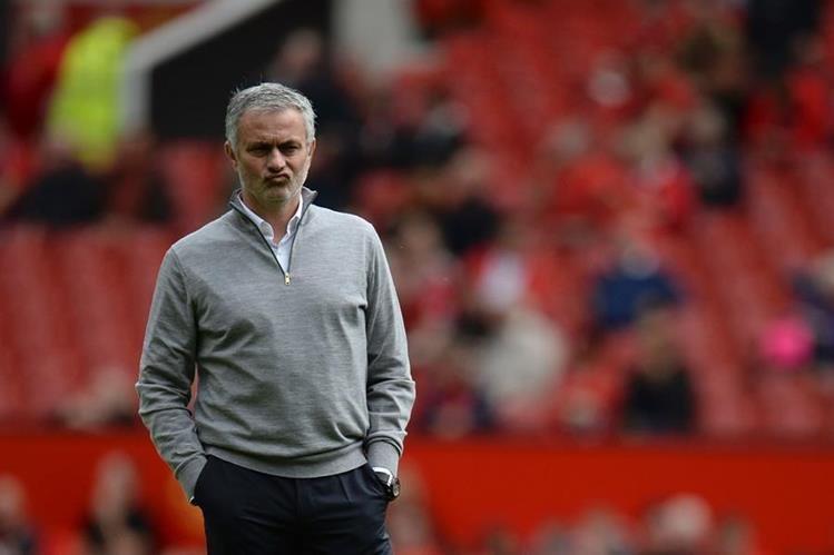 José Mourinho deberá presentarse a la corte acusado de fraude fiscal