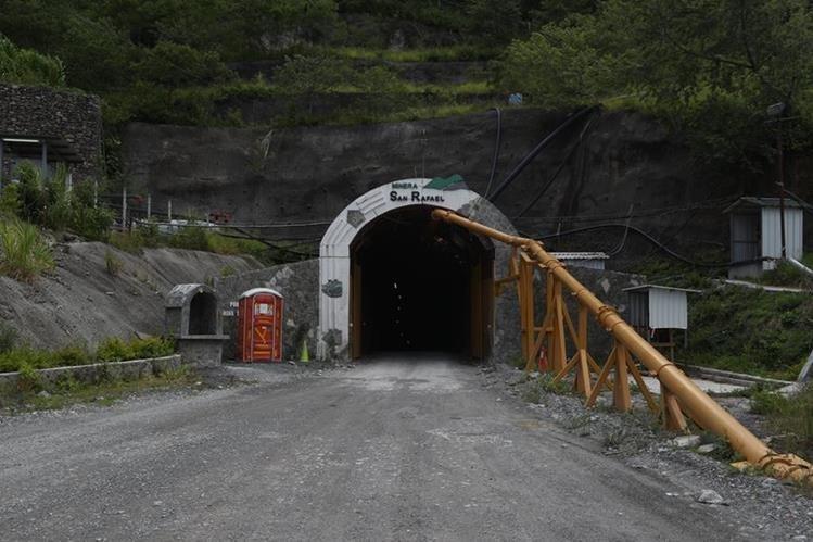 Pan American Silver comprará Tahoe Resources, propietaria de Minera San Rafael, por US$1 mil 070 millones