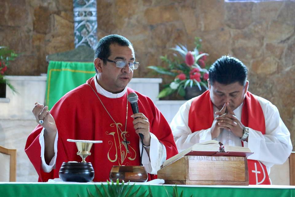 Cardenal Ángelo Amato beatificará en octubre a dos mártires de Izabal