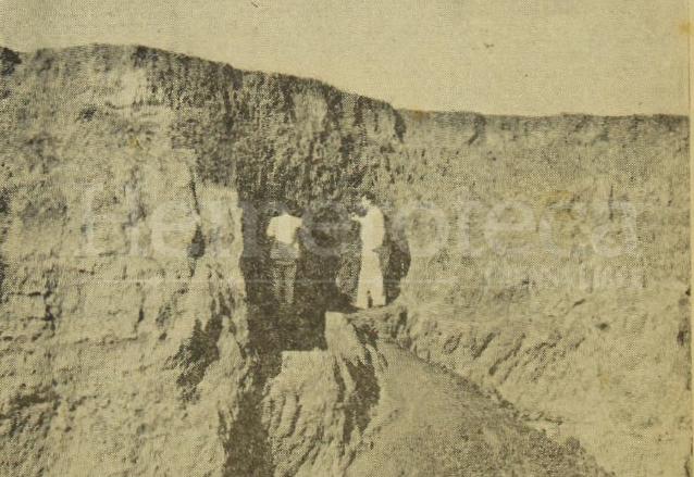 IDAEH cumple 71 años de salvaguardar patrimonio