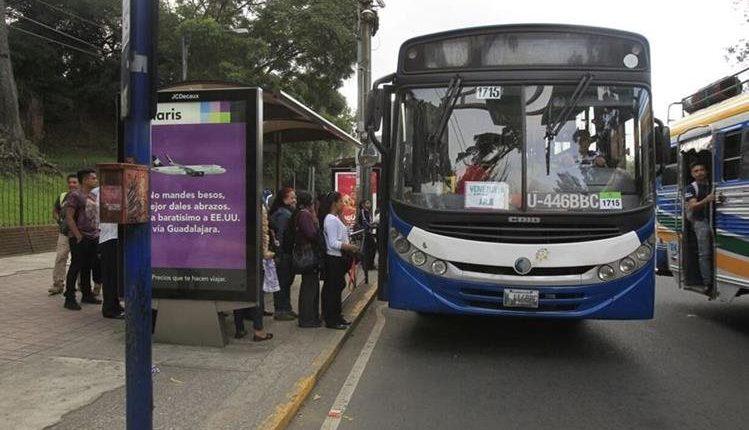 La Cicig y el MP revelaron el caso Transurbano que involucra a exministros del Gobierno de Álvaro Colom. (Foto Prensa Libre: Hemeroteca)