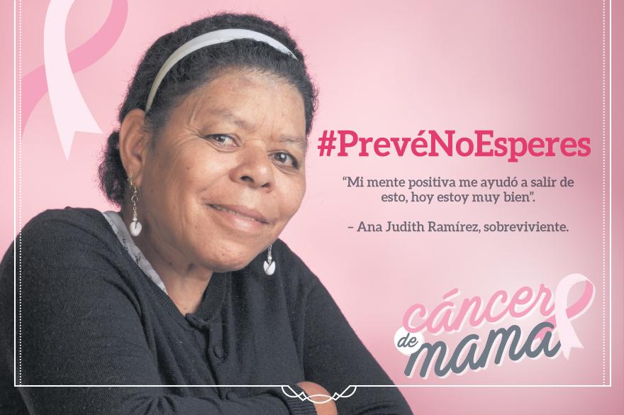 Hermanas Sobrevivientes: Ana Judith Ramírez Y Mara Maritza