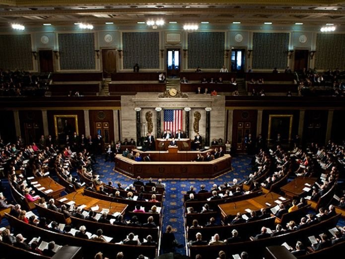 Senado de EE. UU. avala enmienda para listar a corruptos de la región