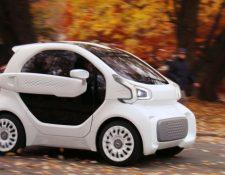 Al igual que California, China invierte grandes cantidades de dinero en la fabricación y promoción de los vehículos eléctricos. EPA