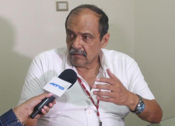 Gustavo Vargas, director general de la aerolínea Lamia. (EFE).
