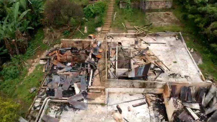 El proyecto Sacjá enfrentó problemas en julio y, según Ager, a la fecha se encuentra suspendido. (Foto, Prensa Libre: Hemeroteca PL).
