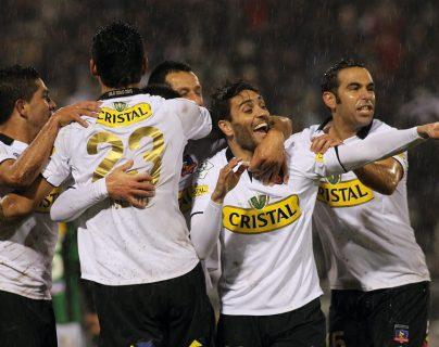 Colo Colo puede ser campeón del Apertura chileno en la penúltima jornada
