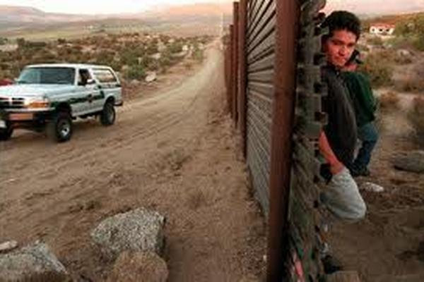 La entrada en vigor de la Ley Arizona no detiene la inmigración