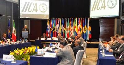 Ministros de Agricultura de América se reunirán en México