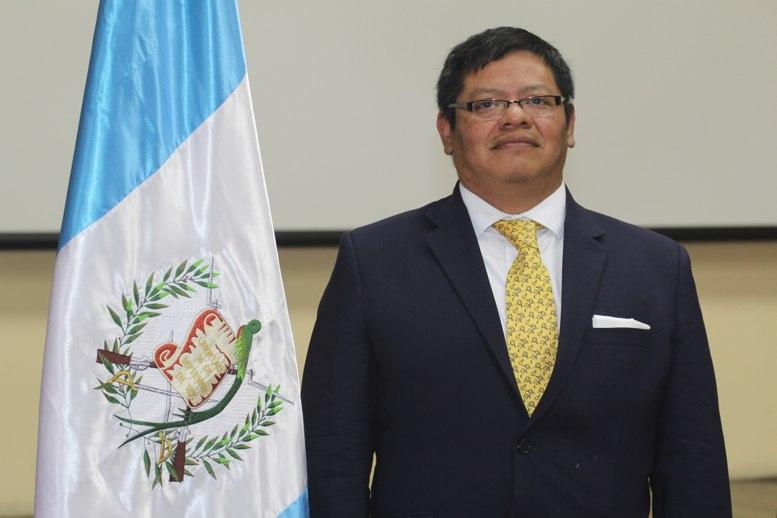 Integrante de la Tropa Loca sustituiría a diputado Edgar Ovalle