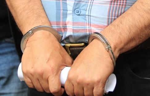 Méndez Pereira fue llevado al juzgado de turno ubicado en la sede central del MP. (Foto Prensa Libre: Hemeroteca PL)