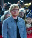 """""""Songwriter"""" es el documental que protagoniza Ed Sheeran. Este fue presentado en la Berlinale y dirigido por Murray Cumming, primo del cantante. (Foto Prensa Libre: AFP)."""