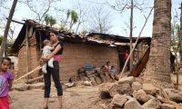 La pobreza ha aumentado en el área rural, lo que ha impulsado a las personas a migrar. (Foto Prensa Libre: Hemeroteca PL)