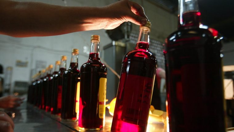 Curiosidades y características del vino de consagrar