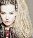 """Después de tres años alejada de la música la cantante colombiana Fanny Lu regresa renovada con el tema """"El Perfume"""", primer sencillo de su cuarto álbum de estudio. (Foto Prensa Libre: EFE)."""