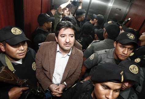 Juan Alberto Ortiz afirma que apelará la sentencia condenatoria del Tribunal.