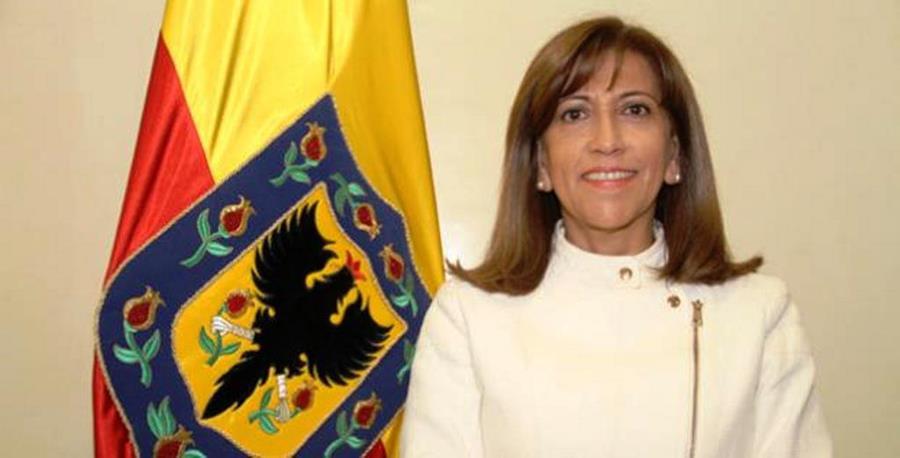 EE. UU. cancela visa a Martha Lucía Zamora, investigada por salida de exjefes de FARC