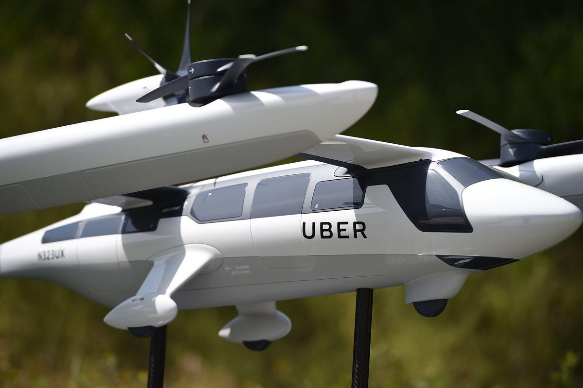 Esto costará un viaje aéreo en Uber
