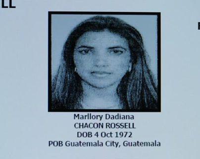 Marllory Chacón Rossell compró una empresa offshore a una firma panameña en 2009. (Foto Prensa Libre: Hemeroteca PL)