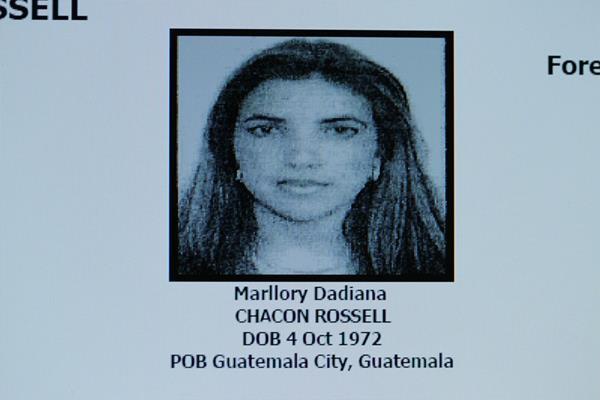 Revelan vínculos de Marllory Chacón con paraíso fiscal en Panamá