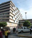 El IGSS hizo un proceso de cuatro meses y medio para contratar gerente, y no lo logró. (Foto, Prensa Libre: Hemeroteca PL)