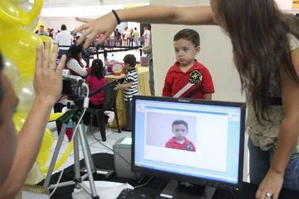 El registro de menores inició en julio de 2013. (Foto Prensa Libre: Archivo)