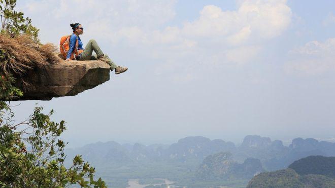 Un viaje relajante puede ayudarte a ver las cosas con más claridad. (GETTY IMAGES)