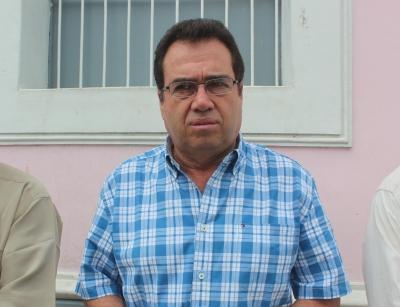Pérez Argueta era postulado a la alcaldía de Ipala por el partido Líder. (Foto Prensa Libre: Hemeroteca PL)