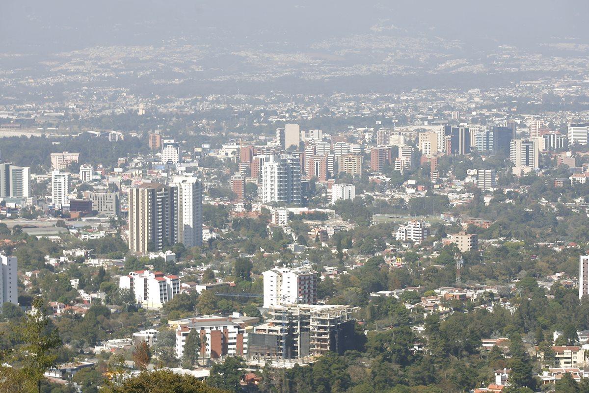 Construcción de más edificios en la zona 15 pone en riesgo los recursos naturales, aseguran vecinos