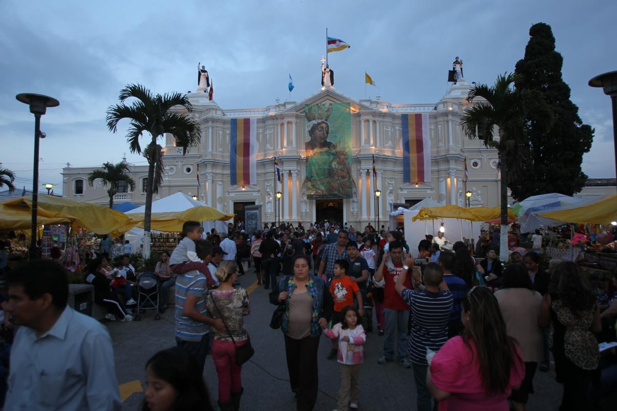 La tradición religiosa y cultural de la celebración en honor de la Virgen del Rosario son declaradas Patrimonio Cultural e Intangible de la Nación