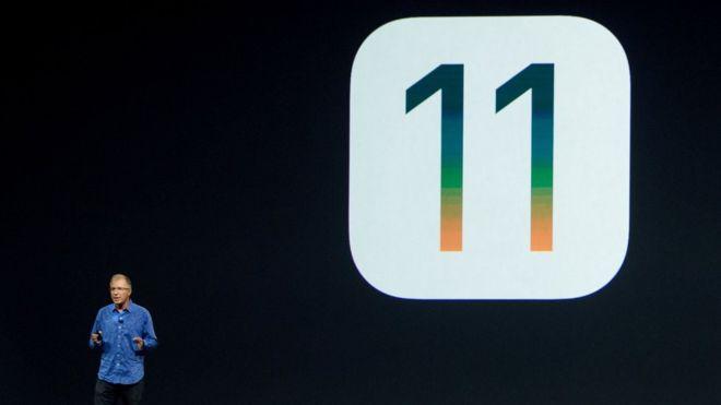 Estos son los modelos de iPhone en los que no funcionará iOS 11, la última versión del sistema operativo de Apple