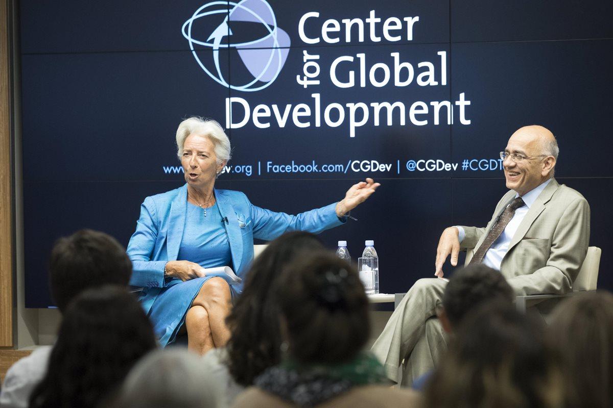 FMI: Reduce su pronostico de crecimiento en la región
