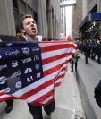 El colapso financiero de 2008 en los Estados Unidos fue calamitoso para los adultos jóvenes porque no había forma de recuperar la deuda que adquirieron para educación, automóviles y tarjetas de crédito. (Foto Prensa Libre: AFP)