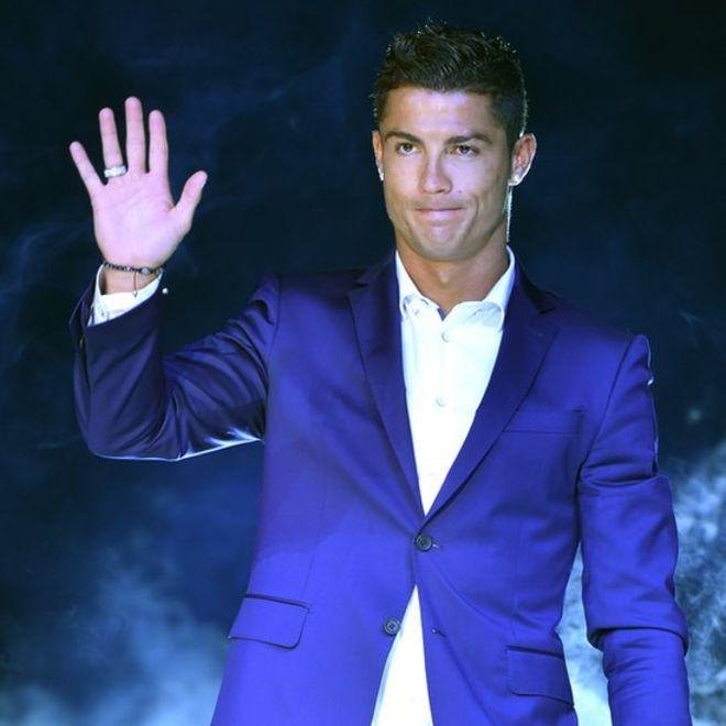 La imagen de Cristiano Ronaldo es una de las más codiciadas en el mundo de los deportes. (Getty Images)