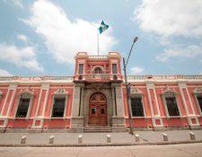 La presidencia del TSE estará a cargo de Jorge Mario Valenzuela a partir del 1 de mayo. (Foto Prensa Libre: Hemeroteca PL)