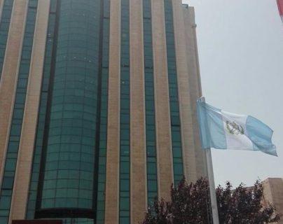 La embajada de Guatemala en Israel será trasladada al complejo de edificios Technological Jerusalem el 16 de mayo del 2018. (Foto Prensa Libre: Hemeroteca PL)