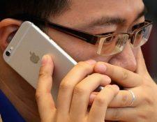 ¿Se volvió más lento tu iPhone? GETTY IMAGES