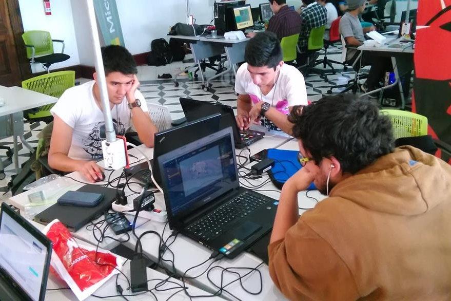 El evento se llevará a cabo del 26 al 28 de enero en la Universidad del Valle de Guatemala. (Foto Prensa Libre: Hemeroteca)
